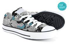 Taf'nstuff Shoes