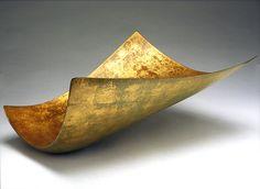 Hervé Wahlen - Voilà (1998)  Représenté par la GalerieMichel Giraud / Paris Herve, Sculpture, Paris, Bowls, Contemporary, Atelier, Sculpting, Sculptures, Carving