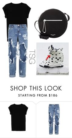 """""""Untitled #1616"""" by theblushingbeauty ❤ liked on Polyvore featuring Isabel Marant, One Teaspoon and rag & bone"""