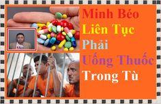 MinhBeo.Org || Minh Béo Liên Tục Uống Thuốc Trong Tù