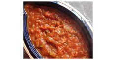 Zigeunersoße, ein Rezept der Kategorie Saucen/Dips/Brotaufstriche. Mehr Thermomix ® Rezepte auf www.rezeptwelt.de