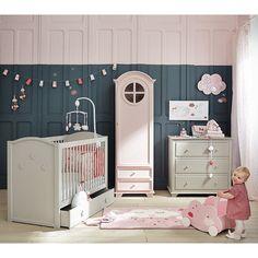 Maisons du Monde, la collection Kids - FrenchyFancy Maison Du Monde Bébé,  Meuble Chambre 82a67377c722