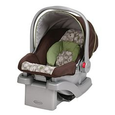 Graco SnugRide Click Connect 30 Infant Car Seat Zuba Read More At The Image