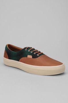 Vans Era Wool California Sneaker  #UrbanOutfitters