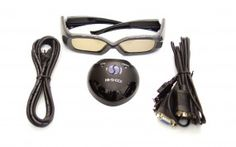 Hi-SHOCK® 3D IR Kit für Gamer [PC|Infrarot]