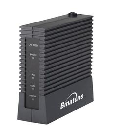 DT820 Single port modem Binatone