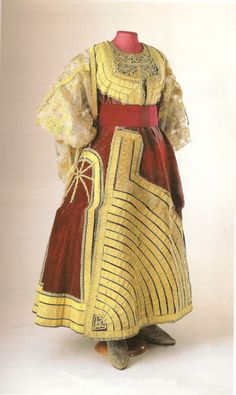 Moroccan Wedding Dress 19 20th Century Jewish History Moroccan And Wedding Dress