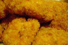 Baked Chicken Nuggets V Recipe