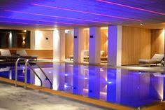 Schwimmbad Hotel Allgäu Sonne