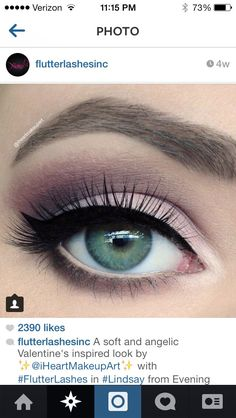 Love this look! I could definitely do this with my too faced bon bon pallet!