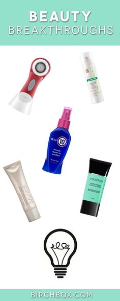 The miracle products we love!