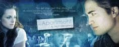 His Apartment by DayDreamingFairy (Humor/Romance) -  After years spent living abroad, Edward comes back to the apartment he's subletting to his sister Alice, thinking he'll have to share it with her for at least a few weeks. But is she really the one living there? Well written pic where these two strong minded characters do everything they can to fight their attraction to one another before getting into some pretty heavy fluff and fun with the other characters.  Great Fic!