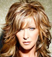 short curly hair short curly hairstyles