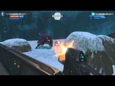 Rummble Plays: Halo: Master Chief Collection Ep. 019