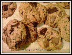 Οι συνταγές μου ... η ψυχοθεραπεία μου!: Μπισκότα Biscuits, Cookies, Desserts, Anna, Food, Crack Crackers, Crack Crackers, Tailgate Desserts, Deserts