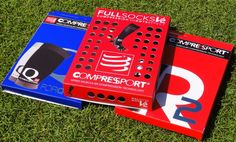 COMPRESSPORT for Soccer - Great #COMPRESSPORT products #review !