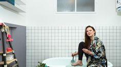Proměna: Designérka Janka Murínová představuje svou novou koupelnu!