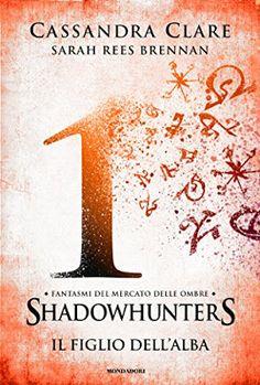 """Leggere Romanticamente e Fantasy: La serie """"Fantasmi del Mercato delle Ombre"""" di Cas..."""