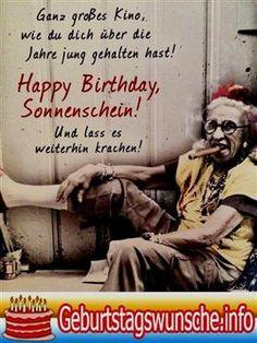 70 Freche Und Lustige Geburtstagssprüche Für Männer Traurige