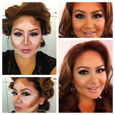 Learn all about Contouring on My January 20th Make-up Class 10:00-1:00pm @tntagency Price $50 which will be redeemable in product at the end of class. For more info or to register for the class call (900)606-55555 @tntagency @tntagency @tntagency @tntagency @tntagency @tntagency - @makeupartistale- #webstagram