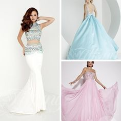 Even MORE fabulous gowns! - by Tiffany Designs and Studio 17  #eogowns #newarrivals #prom2016 #prom2k16 #prom #promfashions #fashion #beautiful #LNK #shopLNK #nebraskaprom #iowaprom #kansasprom #love