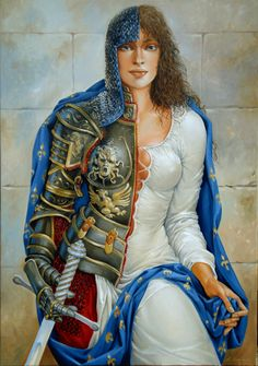 Women Warriors on Pinterest | Female Warriors, Warriors and Armors
