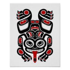 haida raven … Tattoo Ideas Pinterest Search, Raven