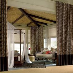 14 best Drapes images on Pinterest | Sheet curtains, Blinds and Shades
