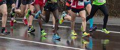 Best Practice Footwear Prescription: How to Choose Running Shoes?