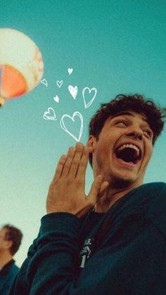 Peter K, Lara Jean, Kissing Booth, Cute Actors, I Still Love You, Dream Boy, Tumblr Boys, Aesthetic Iphone Wallpaper, Film Serie