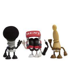 Bent World Beats Mini Series 3 - à venda na Loja Bitsmag