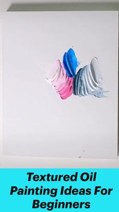 Small Canvas Art, Diy Canvas Art, Canvas Painting Tutorials, Painting Techniques, Hidden Safe, Oil Painting Texture, Art Worksheets, Watercolor Canvas, Art N Craft