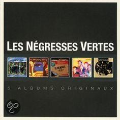 Original Album Series 500 punten