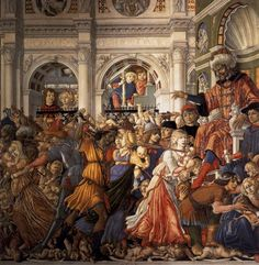 Massacre of the Innocents (Matteo de Giovanni)
