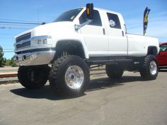 Medium Duty Pictures! C4500/c5500 - Page 8 - Diesel Place : Chevrolet and GMC Diesel Truck Forums