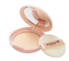 [SKINFOOD]Peach Sake Pore Pact 9g - Korea Cosmetic