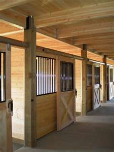 Barn Safety | White Horse Barns