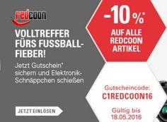 Redcoon: 10 Prozent Ebay-Rabatt für eine Woche https://www.discountfan.de/artikel/technik_und_haushalt/redcoon-10-prozent-ebay-rabatt-fuer-eine-woche.php Bei Redcoon gibt es ab sofort via Ebay einen Rabatt von zehn Prozent aufs gesamte Sortiment. Einlösbar ist der Gutschein noch bis Mittwoch nächster Woche. Redcoon: 10 Prozent Ebay-Rabatt für eine Woche (Bild: Ebay.de) Um an den Redcoon-Rabatt von zehn Prozent zu kommen, muss bei der Bestellung de... #Elektro, #Elektro