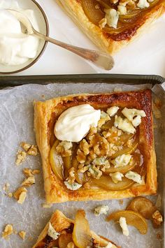 Quiche and tarts and polenta on Pinterest | Quiche, Tarts and Polenta
