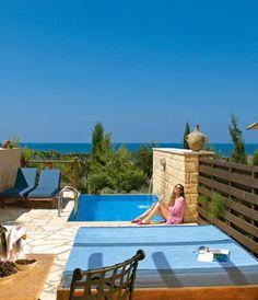 Royal Garden Villa - Cyprus