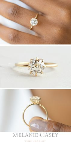 199 Best Diamond Ring Images In 2020 Diamond Engagement Rings
