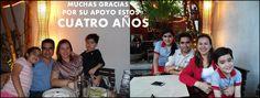 FAMILIAS QUE FORMAR PARTE DE LA FAMILIA TRASPATIO.