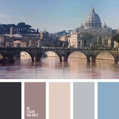 Colors of Rome on a hot sunny hot summer day fit for registration office or work area. They will create a special warmth and set you on the right footing.