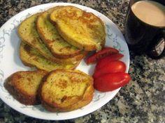 French Toast (Chlieb vo vajci)
