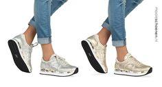 Op deze geweldige Premiata sneakers krijg je nu meer dan €65 korting!  #sale   #korting   #solden   #sneakers   #sneakerfreak   #uitverkoop