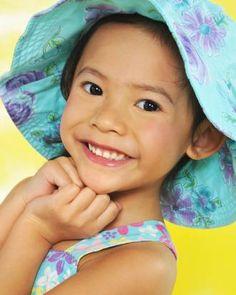Toronto's Top Models, Actors & New Talent: Kids