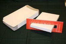 100 x Brievenbusdoosjes Type C 250 x 350 x 28 mm Usb Flash Drive, The 100, Type, Stuff To Buy, Usb Drive