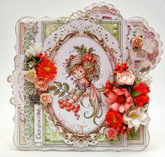 New release Rowan Fairy