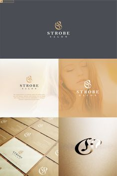 artsigma has 512 designs with 30825 total likes in their graphic design portfolio on What is your favorite? Elegant Logo Design, Minimal Logo Design, Logo Design Trends, Brand Identity Design, Branding Design, Luxury Branding, Luxury Business Cards, Business Card Design, Business Logo