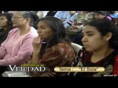 Testimonio Cristiano familia con VIH encuentra sanidad por su fe en Cristo